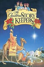 The Easter Story Keepers DVD