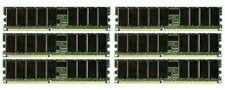 12GB A7843A HP xw6000 xw8000 Workstation Server Memory
