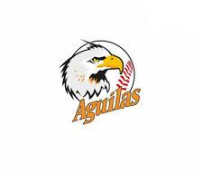 Aguilas Del Zulia Sticker Vinyl Decal 3-43