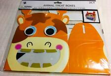 Regent Products Jungle Animal Goodie/Treat Boxs