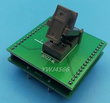1Pcs SOT23-6L IC Test Socket / Programmer Adapter / Burn-in Socket
