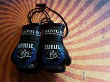 Mini Boxhandschuhe Familie