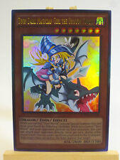 ~PROXY~ Orica Custom Toon Dark Magician Girl the Dragon Knight Ultra Rare