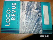 Loco Revue n°71 2D2 P.O-E.703