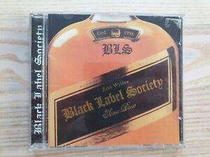 Black Label Society Sonic Brew CD