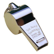 Acme Thunderer 60.5 Metal Offiziell Referee Whistle