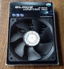Cooler Master Blade Master 120 Cooling Fan for Computer - BRAND NEW