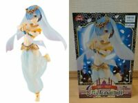 Re:Zero Starting Life in Another World Rem in Arabian night Figure oni kawaii