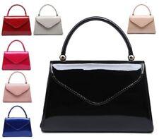 Bolsos de mujer fiestas pequeñas color principal negro