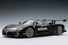 AUTOart 89778 - 1/18 Signature Nissan R390 GT1 L.M. 1997 Test Car (netto/netto)