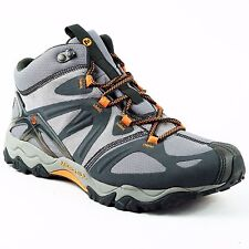 Merrell Mens Grassbow Mid Gore-tex GreyTrekking Shoes Walking Hiking Shoes US11