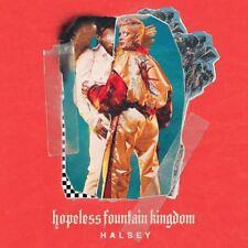 Halsey - Hopeless Fountain Kingdom Audio CD Target Exclusive NEW