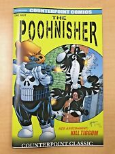 The Poohnisher #1 Amazing Spider Man #129 Gil Kane Homage Cover Marat Mychaels