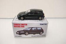1:64 TOMICA TOMYTEC VINTAGE NEO HONDA CIVIC SiR-S HATCHBACK EG6 DIECAST CARS
