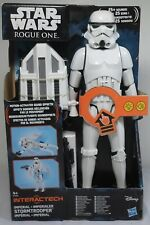 HASBRO STAR WARS ROGUE ONE INTERACTECH IMPERIAL STORMTROOPER ACTION FIGURE MISB