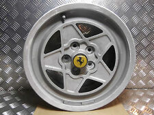 Ferrari 308  - 165 TR 390 Speedline SL129  Wheel Rim Ruota 165TR390