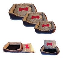 Tragbare Hundebetten aus Baumwolle