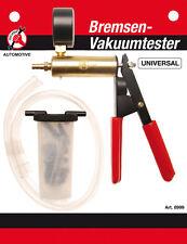Brake Bleeder Device Car Tool Brake Vent Set Vacuum Pump Set