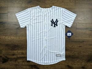 New York Yankees MLB Jersey Brand New Size Youth X-Large