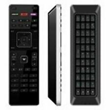 Original Vizio Qwerty Dual Side Remote XRT500 (Batteries Included)