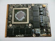 Authentic DELL ALIENWARE  AMD ATI RADEON HD 6970M MXM 2GB GDDR5 LAPTOP VIDEO CAR