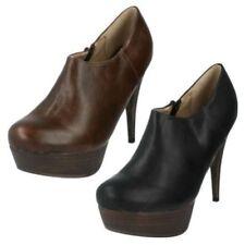 Chaussures à talons aiguilles noir pour femme pointure 38