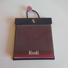 Catalogue tissu ameublement TESSUTI RODI AL ARREDAMENTO LOMBARDO ITALY N4697