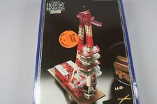 ZF1233 Revell 1/110 maquette espace fusee 8646 The History Makers Jupiter C LTD