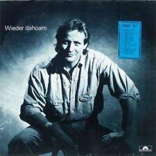 Konstantin Wecker Wieder dahoam (1986) [LP]