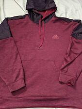 New listing Adidas Climawarm Hoodie, Men's XL