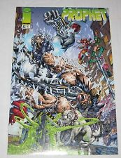 PROPHET (1995) #5 Image Comics VF/NM