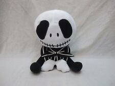 "12"" The Nightmare Before Christmas Jack Skellington Plush Toy Stuffed Doll Gift"