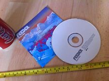 Feeder Echo Park Music CD & Sleeve Only Official