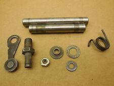 1995 Kawasaki KX125 Gear shift shifting hardware parts lot 95 KX 125