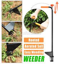 Weed Puller Steel Claw Lawn Weeder Root Remover Killer Grabber Home Garden
