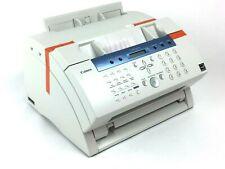 New Canon FAXPHONE L80 Printer Copier Fax Machine H12250