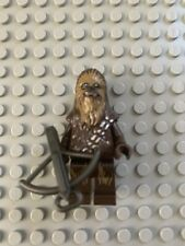 STAR WARS LEGO Chewbacca Minifigure Excellent Condition