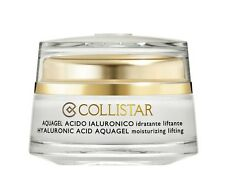 COLLISTAR AQUAGEL ACIDO IALURONICO IDRATANTE LIFTANTE 50 ML CREMA VISO ******