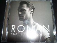 RONAN KEATING (Boyzone) Time Of My Life (Australia) CD - NEW