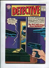 DETECTIVE COMICS #334 - 1st APP. OF THE OUTSIDER! - (8.0) 1964