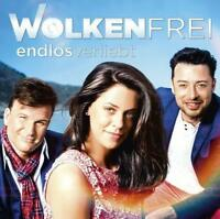Wolkenfrei - Endlos Verliebt     - CD NEU