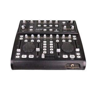BEHRINGER BCD3000 DJ CONTROLLER