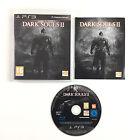 Jeu Dark Souls II 2 PS3 Playstation 3