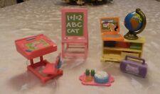 Fisher Price Loving Family Dollhouse Kids Playroom