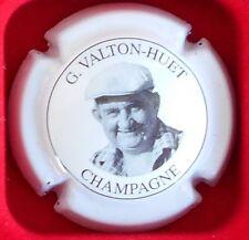 Capsule de champagne Valton Huet N°1