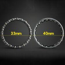 Fahrrad Kugellager Kurbelwelle Fahrrad Headset 32mm MTB Metall Neu