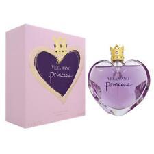 VERA WANG PRINCESS Perfume for Women EDT 3.4 oz  Brand New