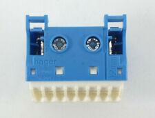 Hager PE-Klemmblock  2VZ00 4-16mm² C7