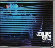 (72E) Gossip, Jealous Girls - DJ CD