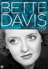 Bette Davis Collection - Volume 3 (DVD, 2008, 6-Disc Set) New, Sealed